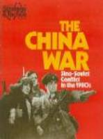 #76 w/The China War