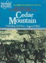 #86 w/Cedar Mountain