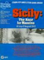 #89 w/Sicily - The Race to Messina