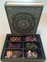 Treasure Chest Token Set - Adventure Atlas