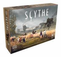 Scythe (Reprint)