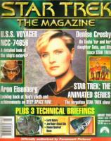"#16 ""Denise Crosby, Star Trek - The Animated Series"""