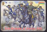 Leib-Drabants of Charles XII