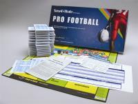 Football Selector Set - Western Edition