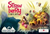 Strawberry Ninja (Kickstarter Edition)