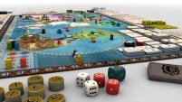 Struggle of Empires (Deluxe Kickstarter Edition)