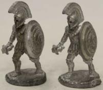 Achilles Greek Hoplites