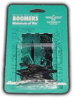 Ballistic Missile Subs - Boomers