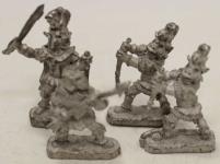 Demon Catapult Crew