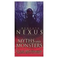 Beneath Nexus - Myths and Monsters Mini Expansion