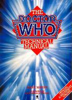 Doctor Who Technical Manual, The