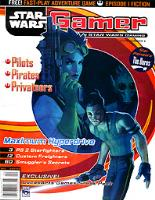 "#2 ""Pilots, Pirates, Privateers, Star Wars Fast Play Adventure Game"""