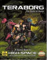 High-Space Teraborg - The Book of Honor