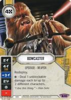 Bowcaster - Spirit of Rebellion #48