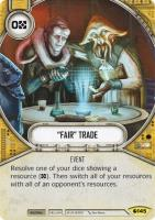 ''Fair'' Trade - Spirit of Rebellion #145
