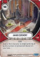 Award Ceremony - Awakenings #138
