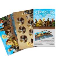 Shipwrights of the North Sea - Townsfolk Expansion