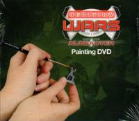 Sedition Wars - Painting Guide DVD