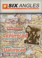 Special Edition #9 w/Assault on Leningrad & Assault on Stalingrad