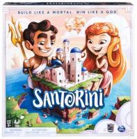 Santorini (2nd Printing)