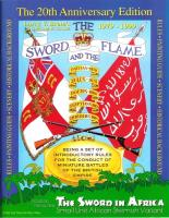 Sword and the Flame, The (20th Anniversary Edition)
