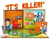 Serial Killer Trivia Game, The