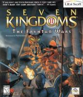 Seven Kingdoms II - The Fryhtan Wars