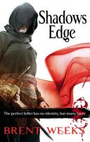 Night Angel Trilogy, The #2 - Shadow's Edge