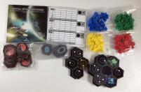 Small Star Empires (Kickstarter Edition)
