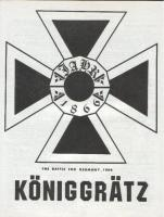 Koniggratz - The Battle for Germany, 1866