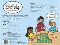 Social City Game