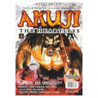 Akuji - The Heartless Strategy Guide
