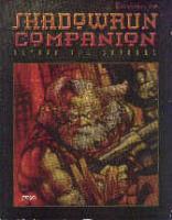 Shadowrun Companion (1st Edition)
