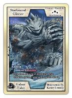 Starbound Glacier Promo