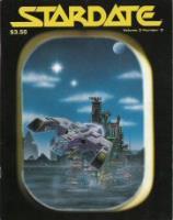 "Vol. 3, #3 ""Aerotech Scenario, Traveller - 2300 Adventure, Top Gun Expansion"""