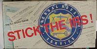 Stick the IRS!