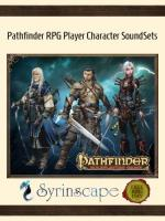 Pathfinder RPG Player Character Sound Sets (Free RPG Day 2015)