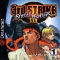 Street Fighter III - 3rd Strike