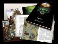 Eden - Universe & Survival Rules