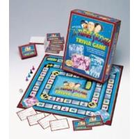 Official Three Stooges Trivia Game, The