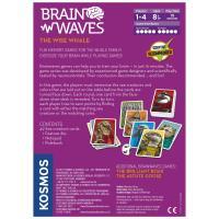 Brainwaves - The Wise Whale