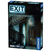Exit - The Game, Sinister Mansion