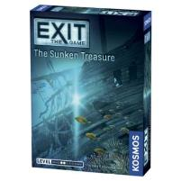 Exit the Game - The Sunken Treasure