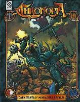 Chronopia - Dark Fantasy Miniature Battles (1st Edition)