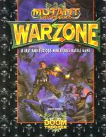 Warzone (1st Edition)