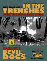 John Gorkowski's In The Trenches - Devil Dogs