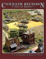 Command Decision - Test of Battle (4.1 Edition)