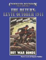 Return, The - Leyte October 1944