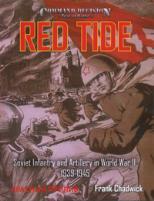 Red Tide - Soviet Infantry and Artillery in World War II