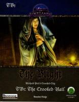 TB1 - The Crooked Nail (Pathfinder)